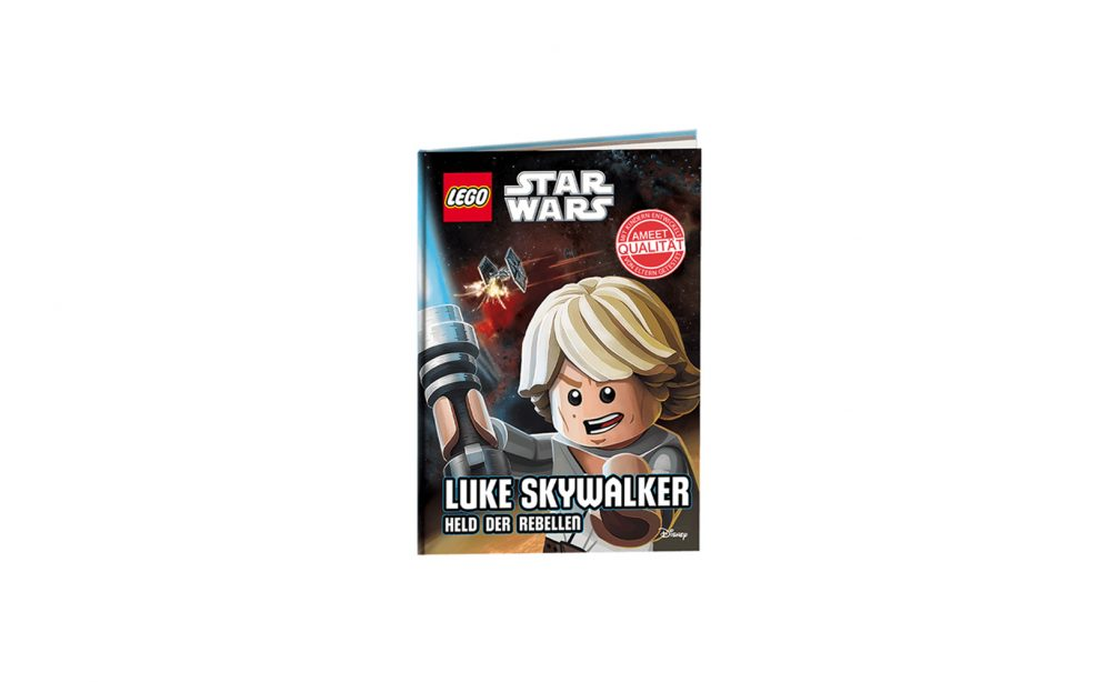 LEGO® STAR WARS ™. Held der Rebellen