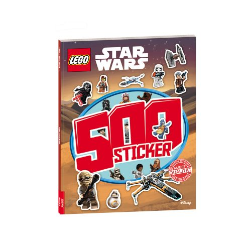 LEGO® Star Wars ™. 500 Sticker Band 2