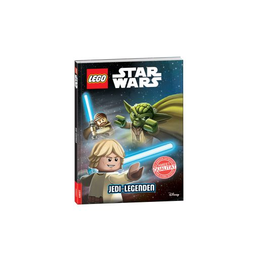 LEGO® Star Wars ™. Jedi-Legenden