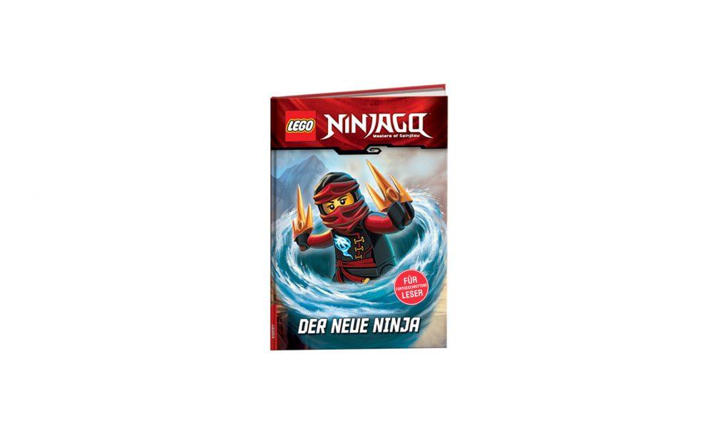 LEGO® NINJAGO ®. Der neue Ninja