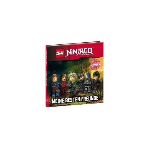 LEGO® NINJAGO ®. Meine besten Freunde