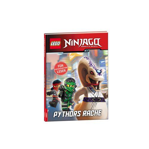 LEGO® NINJAGO ®. Pythors Rache