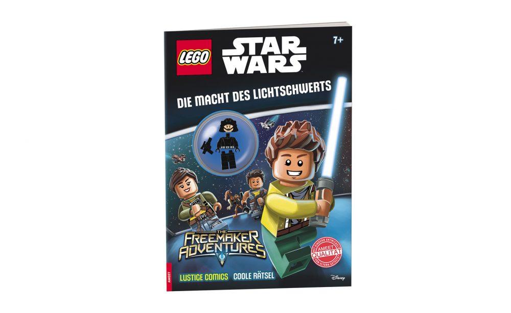 LEGO® STAR WARS ™. Die Macht des Lichtschwerts