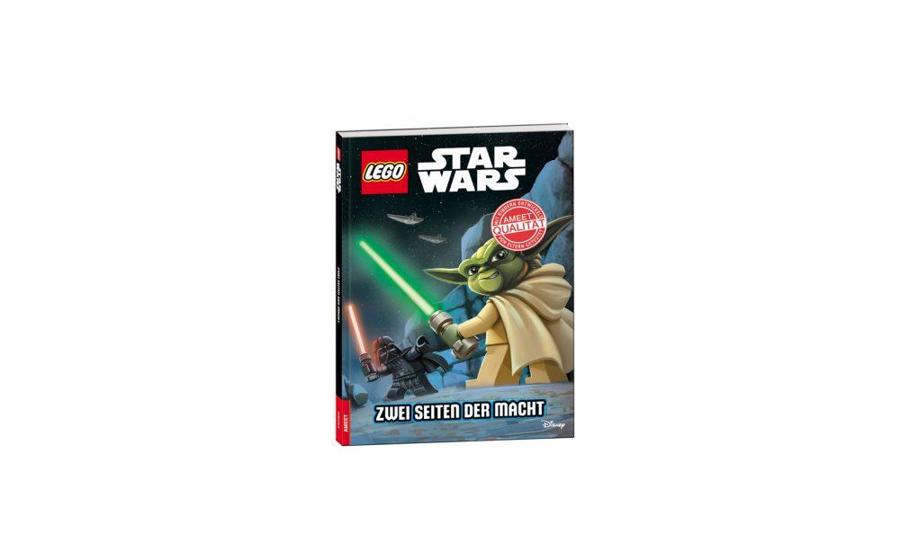 LEGO® Star Wars ™. Zwei Seiten der Macht