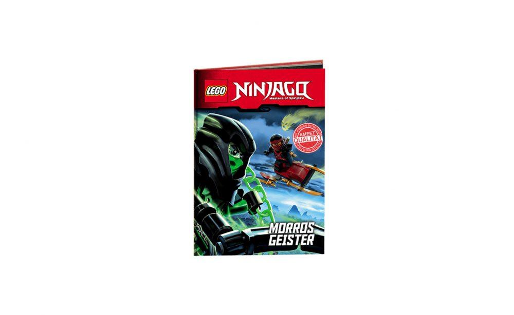 LEGO® NINJAGO ®. Morros Geister