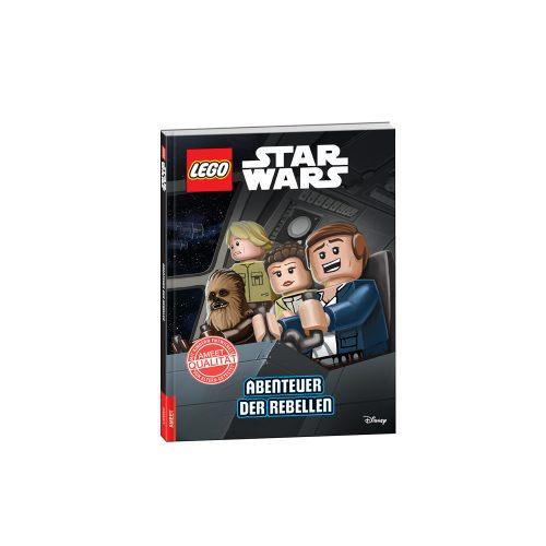 LEGO® Star Wars ™. Abenteuer der Rebellen
