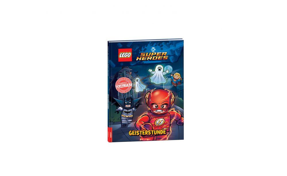 LEGO® DC COMICS SUPER HEROES. Geisterstunde