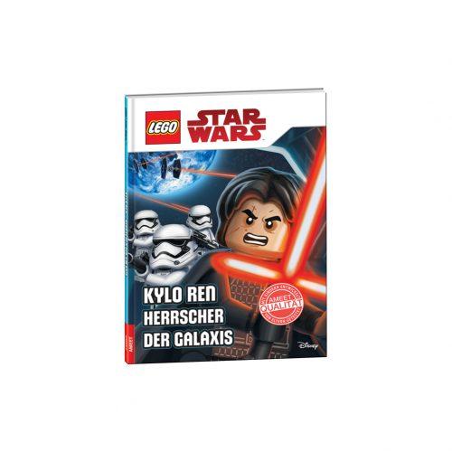 LEGO® Star Wars ™. Kylo Ren - Herrscher der Galaxis