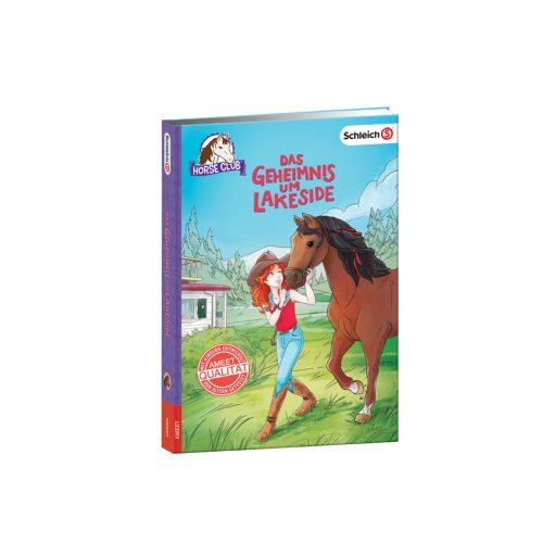 SCHLEICH® Horse Club. Das Geheimnis von Lakeside