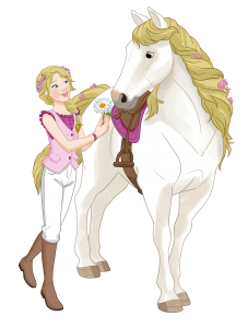 Horse Club - Ameet Verlag - Schleich Horse Club Bücher
