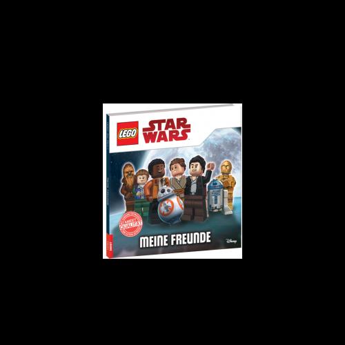 LEGO® Star Wars™. Meine Freunde