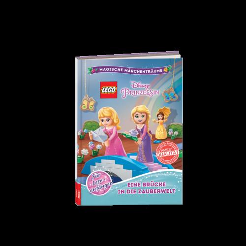 LEGO® Disney Prinzessin™. Eine Brücke in die Zauberwelt