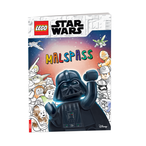 LEGO® Star Wars™. Malspaß