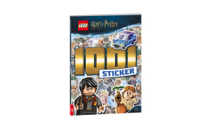 LEGO Harry Potter. 1001 Sticker