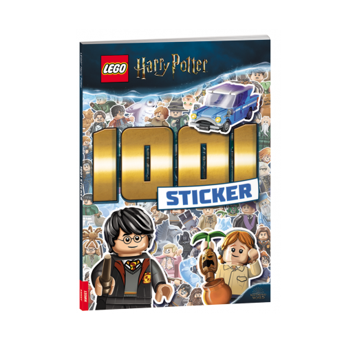 LEGO Harry Potter. 1001 Sticker