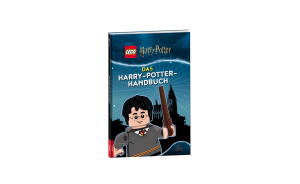 LEGO Harry Potter. Das Harry-Potter-Handbuch