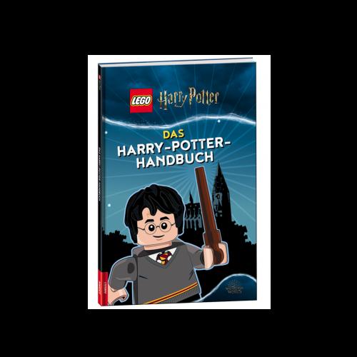 LEGO Harry Potter. Das Harry-Potter-Handbuch