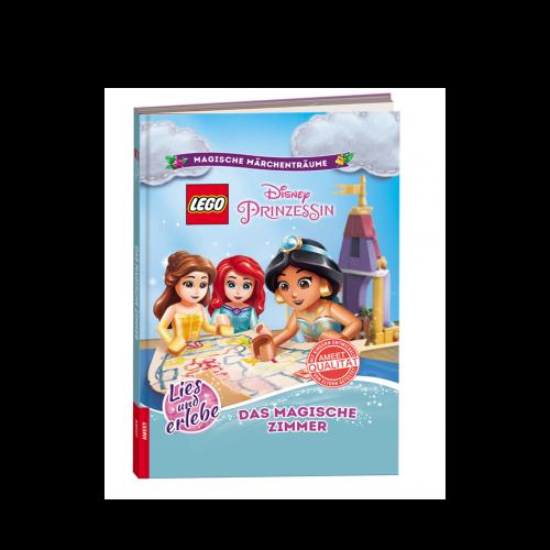 LEGO Disney Prinzessin. Das magische Zimmer