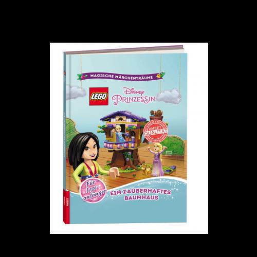 LEGO Disney Prinzessin. Ein zauberhaftes Baumhaus