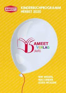 Kinderbuchprogramm 2020 AMEET Verlag